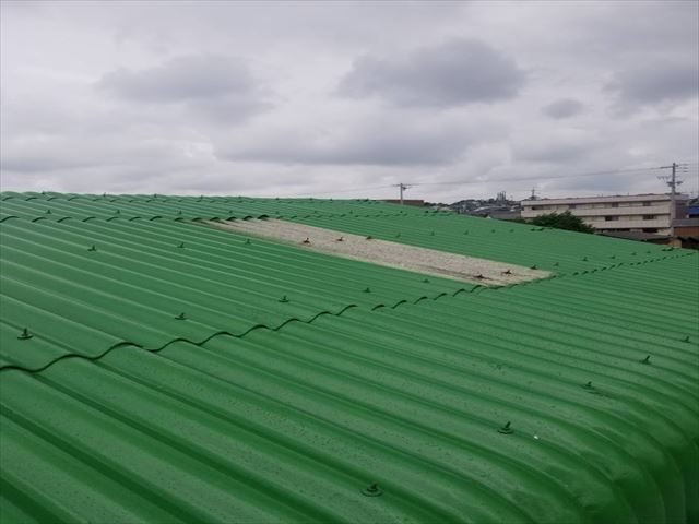 工場施工事例 塗装
