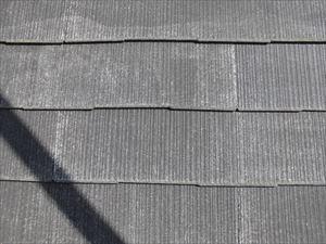 スレート瓦屋根の点検