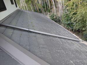 屋根及びバルコニー点検
