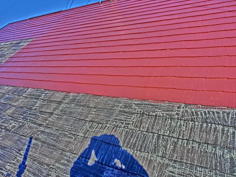 カラーベスト塗装