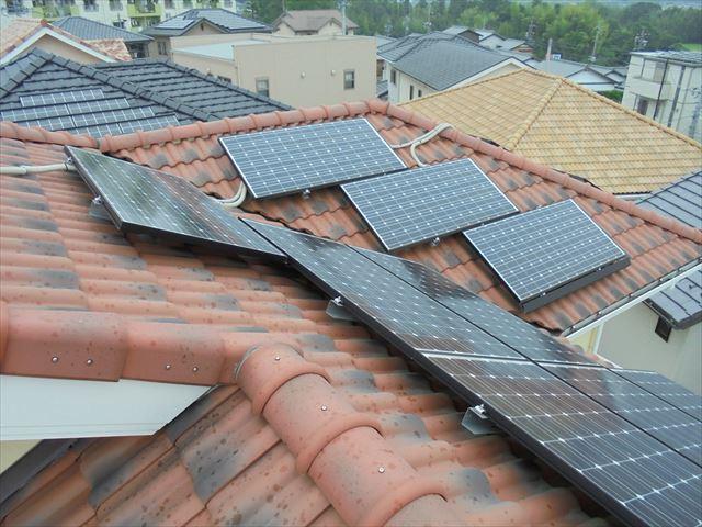 太陽光発電でエコな生活