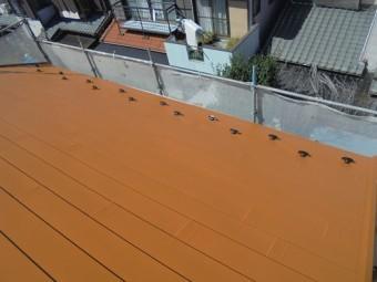 金属屋根1