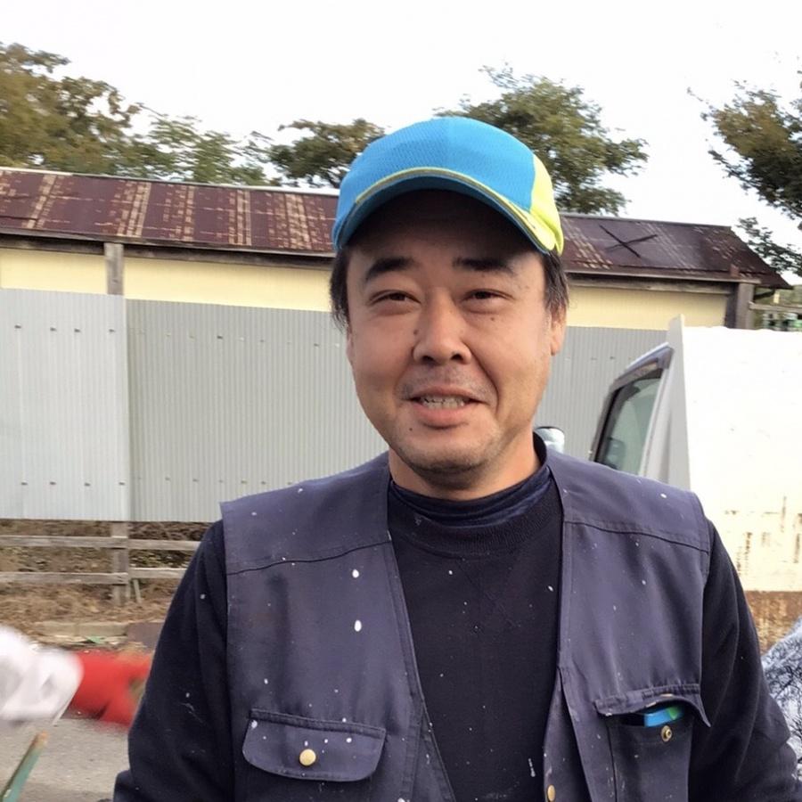 福田 徳二(ふくだ とくじ)