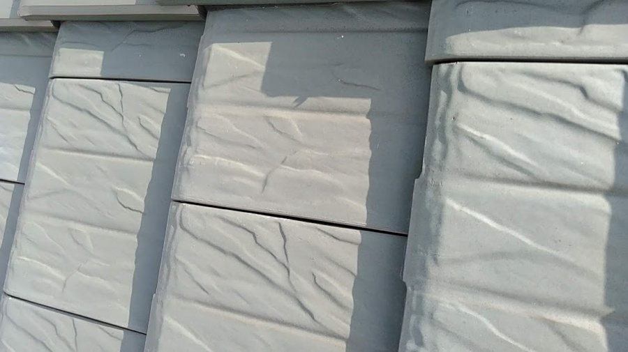 太陽光パネルがある屋根