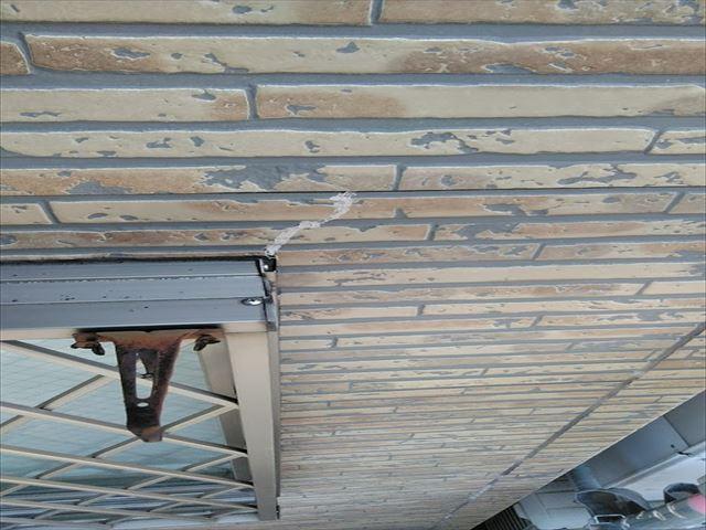 大型商業施設向かいの屋根をカバー工事