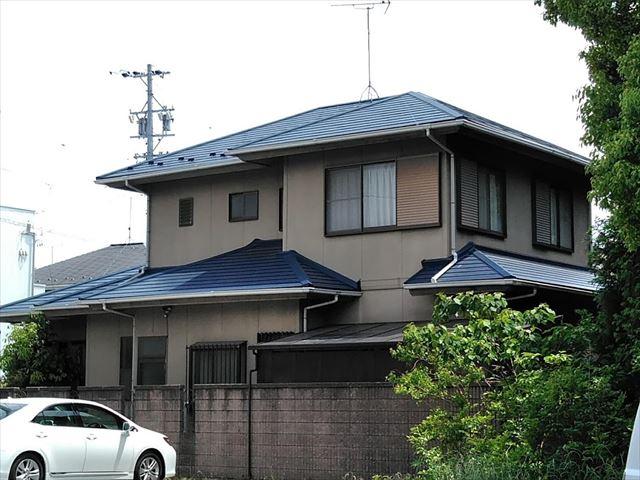 名古屋市南区で屋根修繕をご検討のお客様へ(屋根修繕工法ご紹介)!