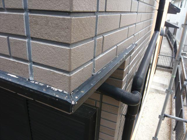屋根板金の技術