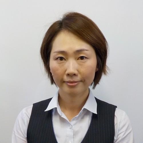 後藤 千鶴(ごとう ちづる)